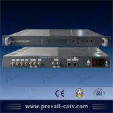 Codificatore Mepg-2/4 con il IP prodotto (WDE-4220)