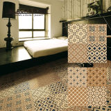 Style español antideslizante Glazed Tile para House Decoration (6260101)