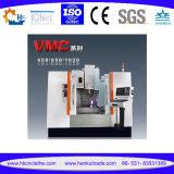 販売使用できるCNCの縦のマシニングセンターVmc450Lの後