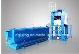 Dessin de fil machine de cuivre Large-Medium