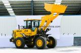 Meilleure Marque de 3 tonnes Sdlg Payloader LG936l avec climatisation et de commande pilote