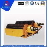 Сепаратор спасения серии Xctn магнитный для тяжелой шайбы средства/угля с сильной силой