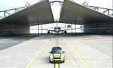 Costruzione prefabbricata di riduzione dei costi e capannone chiaro dei velivoli della struttura d'acciaio (KXD-69)