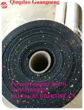 Половой коврик гимнастики резиновый, плитка резины настила детей резиновый