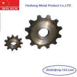Precision Investment Agricultural Casting Machinery Wheel GEAR