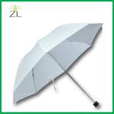 [ديي] رخيصة حارّ أبيض لون مظال منتوجات فريد مبتكر ترويجيّ