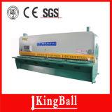 Venta caliente hidráulica de la buena calidad de la cortadora de la máquina del esquileo (QC11K-16X3200)