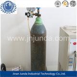 Branelli di vetro rotondi e lisci/Aashto M247/Colorless per i tubi d'acciaio che Sandblasting pulizia di superficie