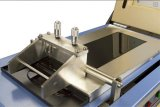 Máquina de la batería de litio suspensión espesa de laca con el vacío y la función de secado (GN-AFA-III)
