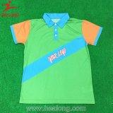 염료 셔츠는 폴로 스포츠 착용을 승화했다