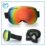 Het Vriendschappelijke die Schuim van de huid rond Beschermende brillen Snowboarding wordt verpakt
