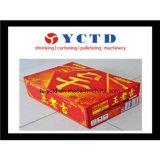 Полноавтоматическая коробка оборачивая машину упаковки (YCTD)