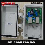 옥외 Poe 48V 1000Mbps 통신망 서지 보호 장치 장치