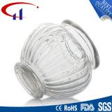 340ml caliente de la venta de envases de vidrio para el desatasco de papel (CHJ8140)