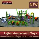 Escalada de montanha Sporting Play Set Outdoor Play System
