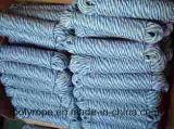 Festes Diamant-Doppelt-umsponnenes Polyester-Seil