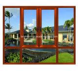 As portas e janelas Casement económico de mercado para a África do Projeto
