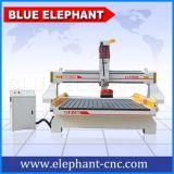 Ele1530 de Plastic het Maken van het Glas Houten Machine van het Meubilair, de Houten Machine van het Comité voor Verkoop