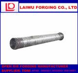 Le moulage malléable de pipe de fer ouvert meurent le procédé de pièce forgéee dans l'usine