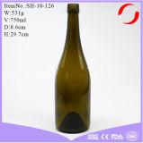 750ml glas Champagne, Wijn, de Flessen Chivas Regal van de Wisky met GLB