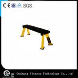 Hammer-Stärken-Eignung-Gymnastik-Gerät des flachen Prüftisch-OS-H047