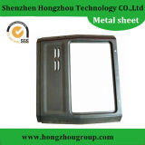 Puder-überzogener kundenspezifischer Metallrahmen