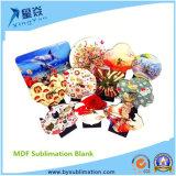 Sublimation MDF-Taktgeber für Wärme-Presse