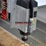 Commande numérique par ordinateur de couteau de prix usine d'Omni pour le découpage en bois