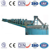 De Pijp die van het roestvrij staal de Machine van het Lassen van de Pijp van de Machine maken