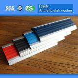 Алюминиевая лестница обнюхивая для носа лестницы PVC плиток