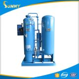 De Generator van de enery-bewarende en van de Hoge Efficiency Stikstof voor het Pakket van het Voedsel