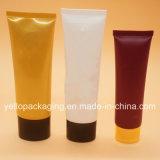 Heißes verkaufenverpackengefäß-kosmetisches Gefäß-Plastikgefäß