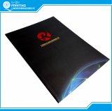 Buena calidad A4 A5 A6 folletos personalizados