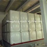 Tipo tanque do painel de FRP SMC de água secional