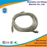 Arnés de cableado de automóvil universal personalizado y cables con Molex