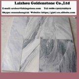 Плитка китайского мрамора низкой цены пасмурная серая мраморный