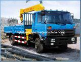Dongfeng grue Camion 4X2 (EQ5120JSQF)