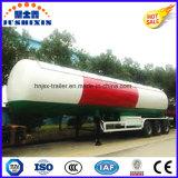 Alta qualidade 3 Eixos 49.1cbm LPG / LNG / Semi-reboque de petroleiro de butano / propano com volume opcional