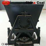 Bucket-Tipping железнодорожной угольной шахты автомобиль