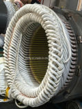 Электрический двигатель самой лучшей наивысшей мощности низкого напряжения тока IP 55 взрывозащищенный