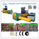 Y81t-2500c 금속 재생을%s 유압 고철 짐짝으로 만들 기계
