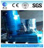 Máquina plástica de la aglomeración de la fibra del animal doméstico