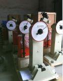 appareil de contrôle de choc de Charpy d'étalage d'ordinateur 500j