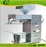 Machine de pressage à l'huile en acier inoxydable en acier inoxydable 2017