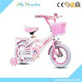 Kind-Fahrrad/Kind-manuelles Fahrrad/rosafarbener Dreiradgroßverkauf
