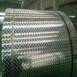 Plat en aluminium de diamant à vendre la feuille 4X8