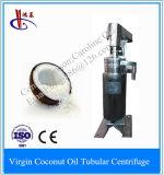 Высокоскоростной трубчатый сепаратор для кокосового масла стандарта Vco