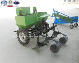 Mini alimentador plantador conducido de la patata de dos filas con calidad de la fábrica en agrícola