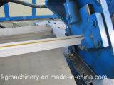 Fábrica real da máquina automática da barra de T