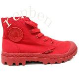 Nuevos que llegan de la mujer Zapatos de cemento casual